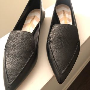 Nicholas Kirkwood Leather Loafers New In Box